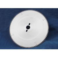 China Particleboard Dry Cutting PCD Saw Blades Dry Cutting Technique on sale