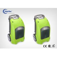 Wholesale Automatic Commercial Whole Basement Dehumidifier With CFC Free Refrigerant from china suppliers