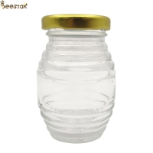 Wholesale 150ml 250ml 500ml Type E Empty Plastic Honey Jars from china suppliers