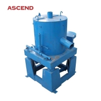 Wholesale Knelson Centrifugal Concentrator STL30 STL40 Ore Dressing Equipment from china suppliers
