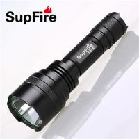 China 5W Top sale high quality LED flashlight&Torches/IP67/Aluminum/ rechargeable Li-ion battery on sale