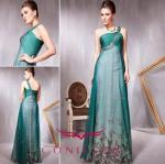 Wholesale atrovirens empire celebrity ceremony dresses,  vogue designer celebrity pageant dresses from china suppliers