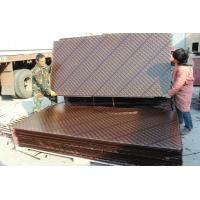 Kemplywood, China famous brand film faced plywood, Best competitive construction shuttering plywood