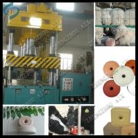 Wholesale animal feed mineral salt lick block machine from china suppliers