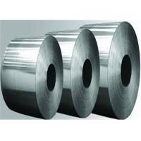 Wholesale 40 - 65HRB Galvanized Steel Coil / Cold Rolled Steel Sheet 508-610MM from china suppliers