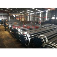 ASME SA 213 Grade T5c Alloy Steel Seamless Tubes , Carbon Steel Seamless PipesWith Subsequent Addition