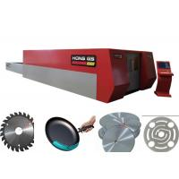 Wholesale Automatic Sheet Metal Laser Cutting Machine from china suppliers