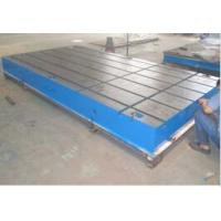 Wholesale assembling cast iron surface plate from china suppliers