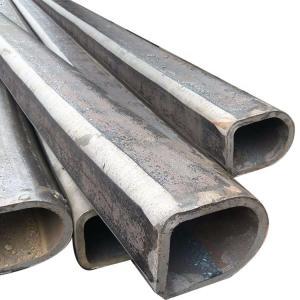 Wholesale OEM ODM Galvanized Custom Steel Fabrication JIS BS DIN ASTM GB Standard from china suppliers