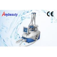 China Cold Body Sculpting Cryolipolysis Slimming Machine Safety With 15 Languages wholesale