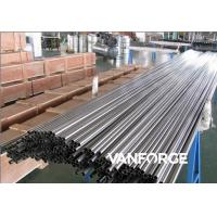 Quality ASTM B338 Gr9 Titanium Alloy Products High Toughnesss For Petrochemical Projects for sale