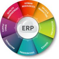 China 4 GB Min HDD ERP System Includes Financial /  Human Resources / Management Modules on sale