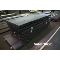 Wholesale 4142H CrMnMo High Mechanical Hr Steel Plate Anti Corrosion For Molds Tooling from china suppliers