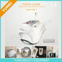Wholesale Yuwei Laser YWD-4 Painless 808 nm diode laser hair removal price with ChillTip handpiece from china suppliers