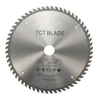 China 250mm TCT Circular Saw Blade For Wood Cutting Hard Alloy Steel Material on sale