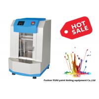 Wholesale Electric Paint Mixer Shaker Machine , Color Paint Mixing Machine For Paint Shop from china suppliers