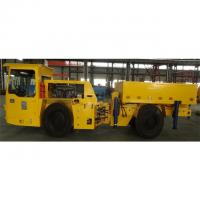 Wholesale Mine Underground Low Profile Dump Truck Multi Function Service Vehicle from china suppliers