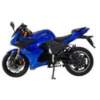 Buy cheap 15.4 L Automatic Sports Bike Double Disc Brake Front Rear Cool Aluminum Wheel from wholesalers