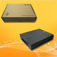 Wholesale TCP/IP And RS485 Network Two Door Access Control Panel Real Time Transfer Data from china suppliers