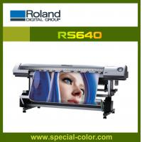 Wholesale Large format printers Roland Soljet PRO Iii Xj-640 64-Inch Printer from china suppliers