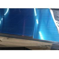 Wholesale 5083 5086 H111 Marine Grade Aluminum Plate Sheet For Shipyard Boat Deck from china suppliers