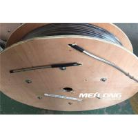Wholesale Stainless Steel Encapsulated Control Line PVC JacketedStress Corrosion from china suppliers