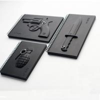 Wholesale A4 /B5 paper notebook from china suppliers