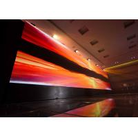 Wholesale P2.5 High Definition Led Display Indoor Led Video Wall 2mm Led Pixel Pitch from china suppliers