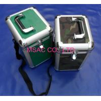 Aluminum Carry cases/Carrying Cases/PVC Carrying Cases/Camouflage Cases/Army Cases