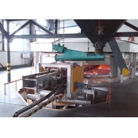 Wholesale Soda Lime 85% Efficiency ISO45001 Electric Glass Furnace from china suppliers