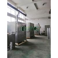 Wholesale Stainless Steel GMP Automatic Film Coating Machine Tablet Coating Machine from china suppliers
