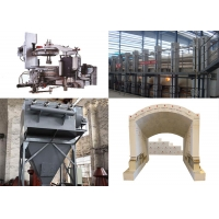 Wholesale Furnace Design Gas Combustion Glass Melter Glass Production from china suppliers