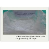 Tamoxifen citrate powder Nolvadex