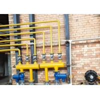 Wholesale Gas Burner 380V ISO9001 Industrial Combustion Systems from china suppliers