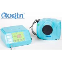 China Panoramic Portable Dental Equipment / handheld X ray Machine with 30KHz Frequency wholesale