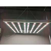 Wholesale Waterproof Indoor Plants Led Herb Grow Light Dimmable Foldable Strip Bar from china suppliers