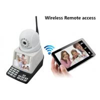 Wanscam-Model HW0035 support SD / USB Disk Record wireless ...