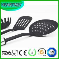 Quality Cooking tools set, silicone spoon slotted spoon ladle, silicone spatula sets for sale