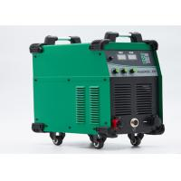 Wholesale Digital Inverter IGBT MIG MAG Arc Welding Machine CO2 Gas Shielded 350A For Carbon Steel from china suppliers