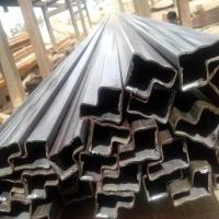 Wholesale Cold Bend Custom Steel Fabrication , L Shaped Tube Seamless Prompt Delivery from china suppliers