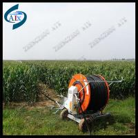Wholesale agricultural irrigation machinery/agricultural sprinkler from china suppliers