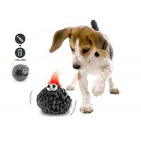 Wholesale Lovely Shaking Jumping Squeaky Dog Ball , Motorized Ball Dog Toy With Batteries from china suppliers