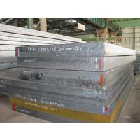 China Low alloy steel plate ASTM A572 Gr.50/a572 grade 60,a709 gr 50 on sale