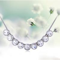 Wholesale Ref No.: 105040 happiness at next stop Elements Swarovski crystals necklace jewellers uk red jewelry from china suppliers