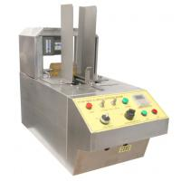 Quality ETC-80 Grey Tablet Deblistering Machine Flexible Blister Packaging Machine for sale
