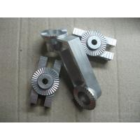 Aluminum Prototyping CNC Metal Machining High precision processing Service