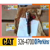 China 326-4700 CATERPILLAR Fuel Injectors on sale