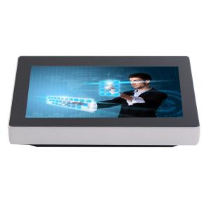 Wholesale 10.1 Inch USB Touch Monitor , 110V Industrial Touch Screen Panel from china suppliers
