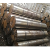 Wholesale 183MPa Plain End Annealed X45NiCrMo4 Solid Round Bar from china suppliers