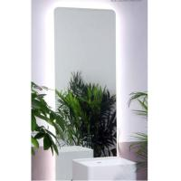 Wholesale Modern Design Bathroom Vanity Mirrors Wall Mounted  With Back Light from china suppliers